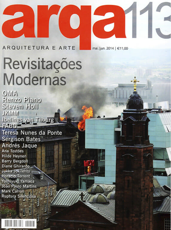 Arqa Magazine