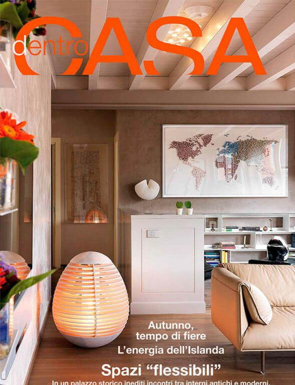 Dentro Casa Mag