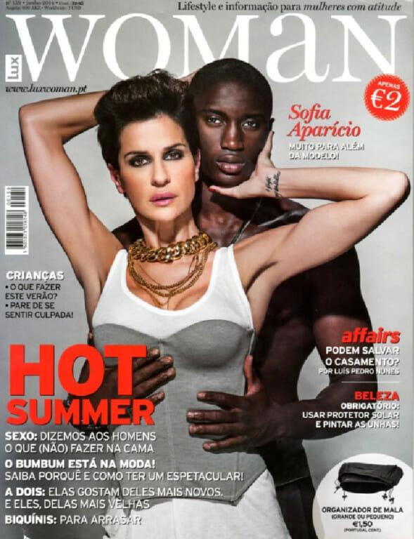 Lux Woman Press